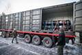 Eesti kaitsevägi sai Ameerika Ühendriikidelt Javelini rakette.
