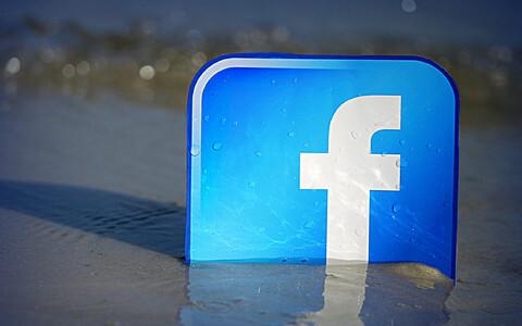Facebook mängib aju dopamiinivõrgustikule.