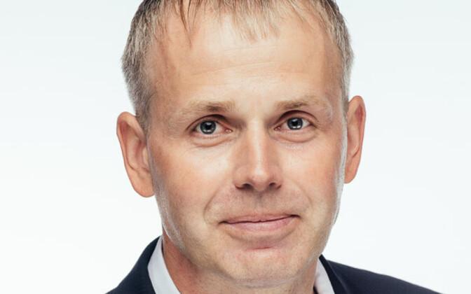 Esper Linnamägi