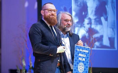 Almondi Esco ja Aivar Pohlak