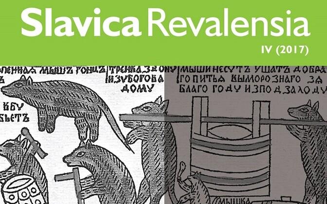 Slavica Revalencia