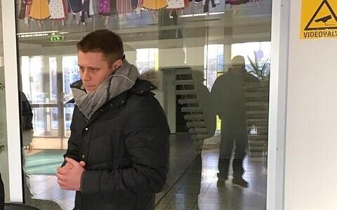 Меэлис Виркебау и Артем Архангельский.