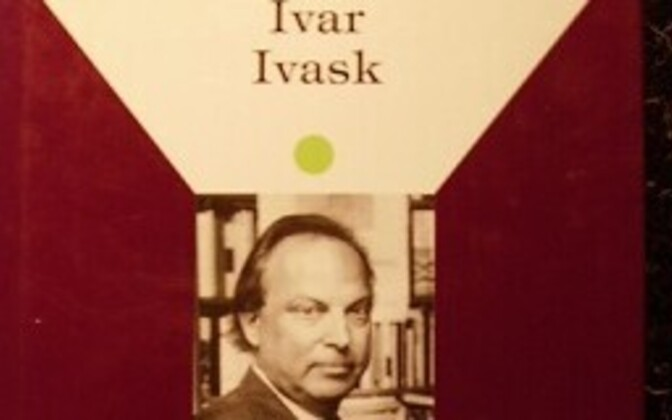 Ivar Ivask