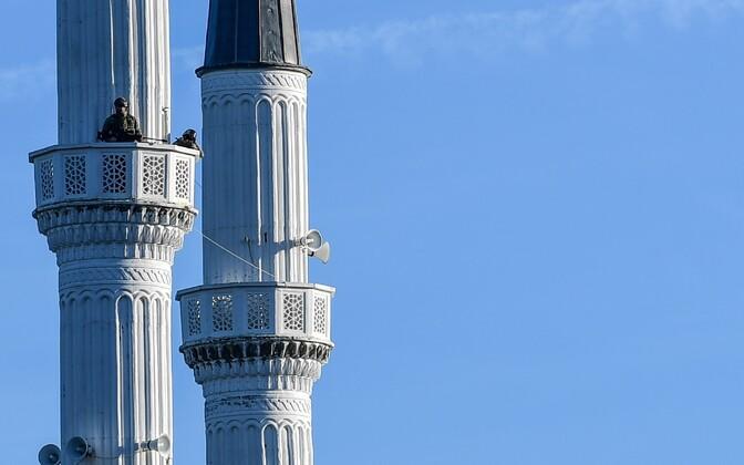 Власти Хельсинки отказались отпланов построить большую мечеть