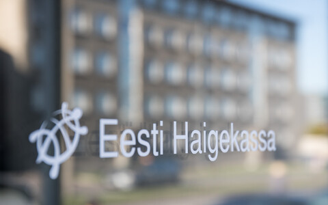 The Estonian Health Insurance Fund (EHIF).
