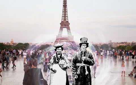 Edward von Lõngus Pariisis
