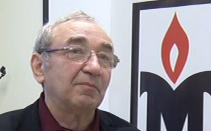 Арсений Рогинский (1946-2017)