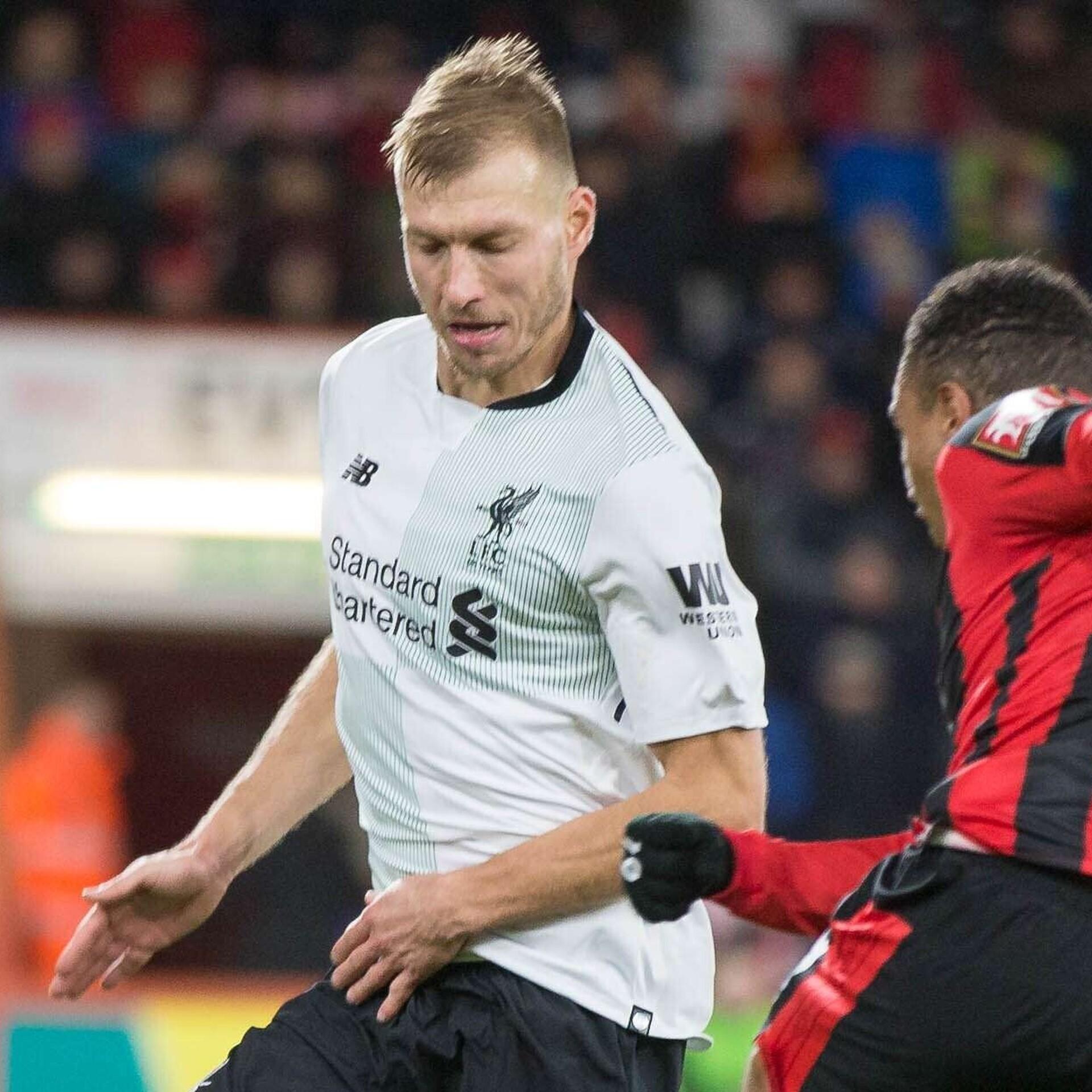 5fffd9f7b0d Eesti jalgpallurid välismaal: Klavanile ja Liverpoolile võit ja viik    Jalgpall   ERR
