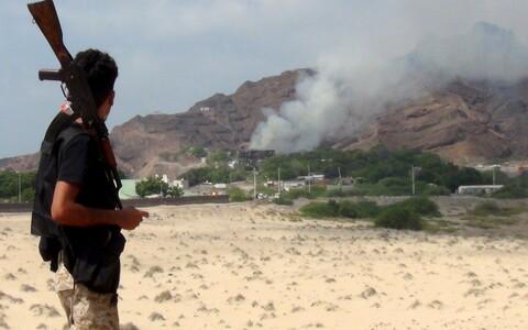 Йемен. Иллюстративная фотография.