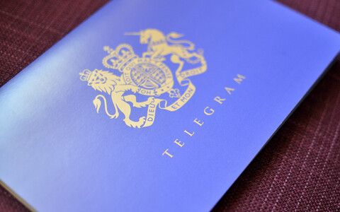 Ühendkuningriigis saadeti viimne telegramm 1982. aastal.