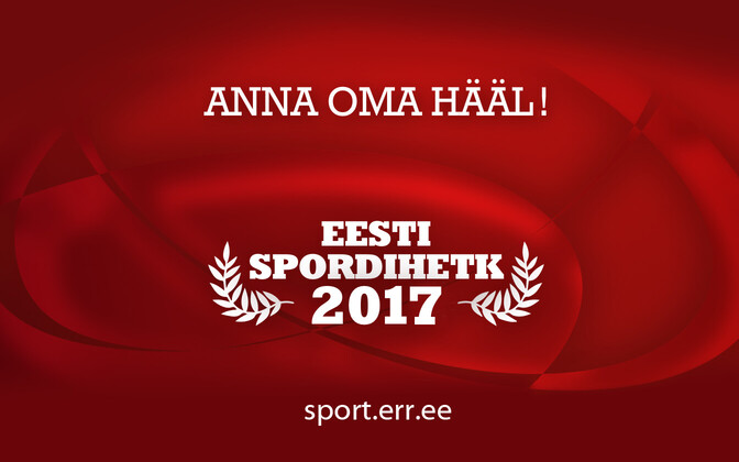 Eesti Spordihetk 2017