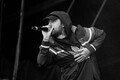 Kontsertfoto 2017. The Kills, Mac Miller, Open'er festival