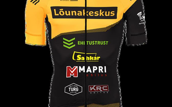 Cycling Tartu