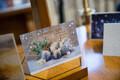 Pühad presidendi kantseleis, Helle Meri jõulukaart