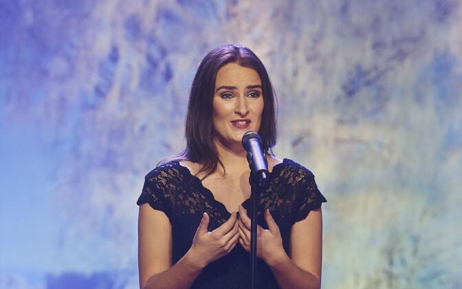 Maria Listra