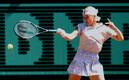 Tennisist Jana Novotna, 2. oktoober 1968–19. november 2017