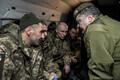 Kiievi ja Kremli-meelsete vahel leidis kolmapäeval aset suurim vangidevahetus pärast konflikti algust.
