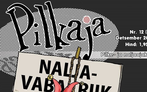 Ajakiri Pilkaja