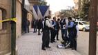 Ründaja avas Egiptuses Mar Mina kiriku juures inimeste pihta tule.