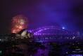 Austraalia tervitas uut aastat.