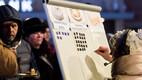 Rahvas valis Vabaduse väljakul Eestile juubelitorti