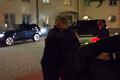 Jüri Ratas tervitab Donald Tuski sooja embusega.