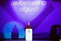 Presidendi kõne ja ilutulestik