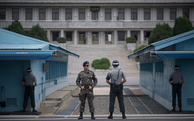 Еще теплее: сотрудники Южной Кореи иКНДР встретятся лично