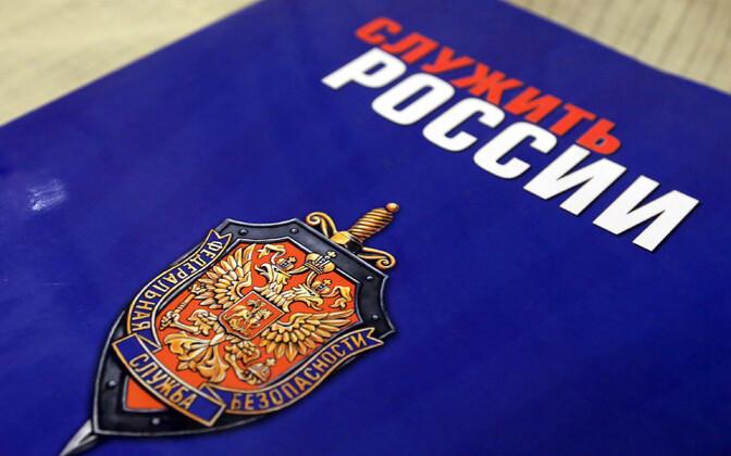 FSB väljaanne.