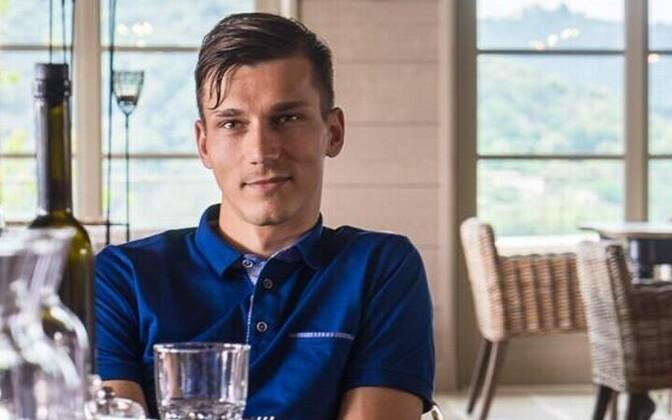 Даниил Савицкий - бизнесмен, адвокат и футболист.