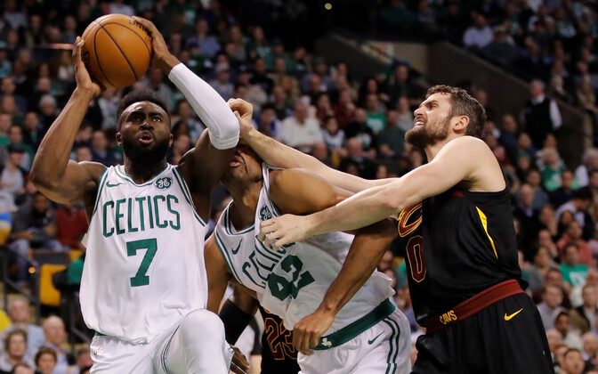 Boston Celtics - Cleveland Cavaliers