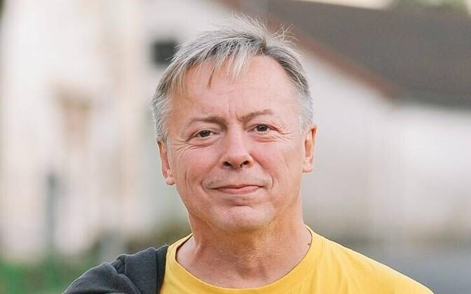Jaanus Nurmoja.