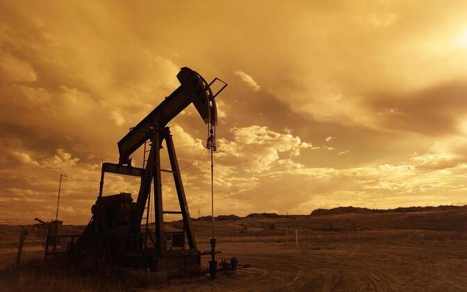 Цена нефти марки Brent превысила отметку USD 68 забаррель