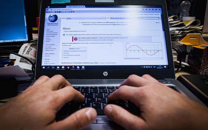 Internetiplatvormid peavad hakkama vastutama kasutajate üleslaetava sisu eest.