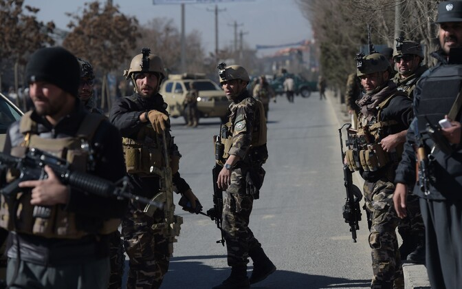 Число жертв при теракте вКабуле выросло до 20 человек