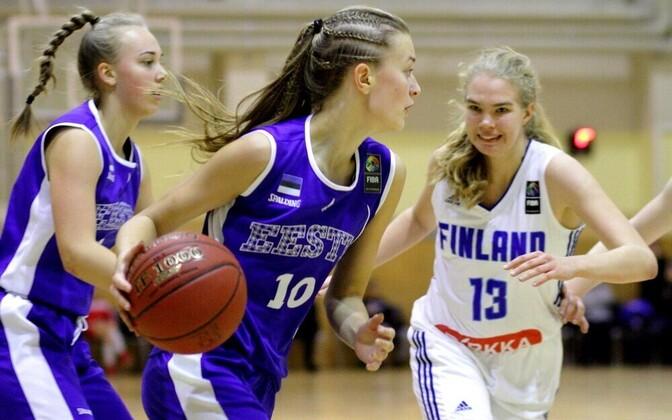 Läänemaremaade noorte korvpalliturniir BSBC