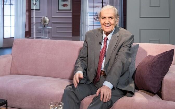 Mati Talvik  (1942-2018).