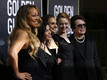 Mariah Carey, America Ferrera, Natalie Portman,Emma Stone, Billie Jean King