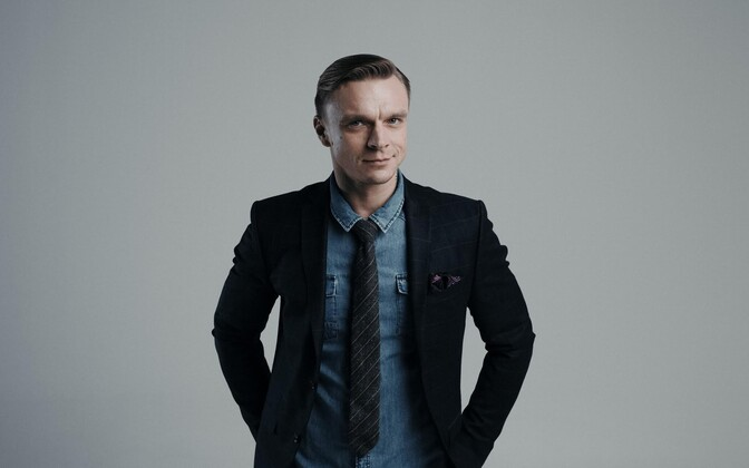 Musician Tanel Padar is a member of the board of the Estonian Performers' Association, one of the organisations involved in the suit.