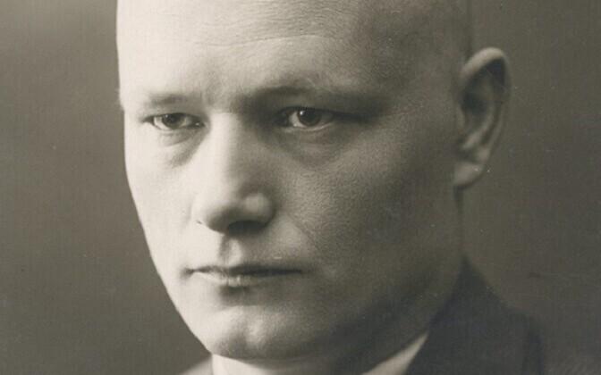 August Gailit