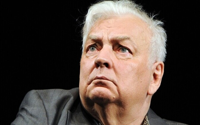 Михаил Державин (1936-2017).