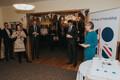 Посол Великобритании в Эстонии Тереза Баббир открыла посвященную 100-летию ЭР серию мероприятий.