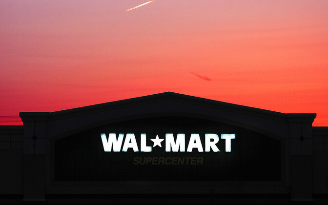 Walmart lubab klientidel tagastatavad tooted endale jätta.