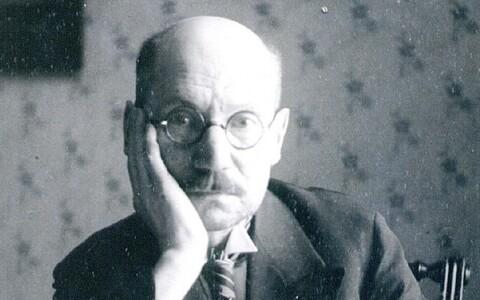 Oskar Luts