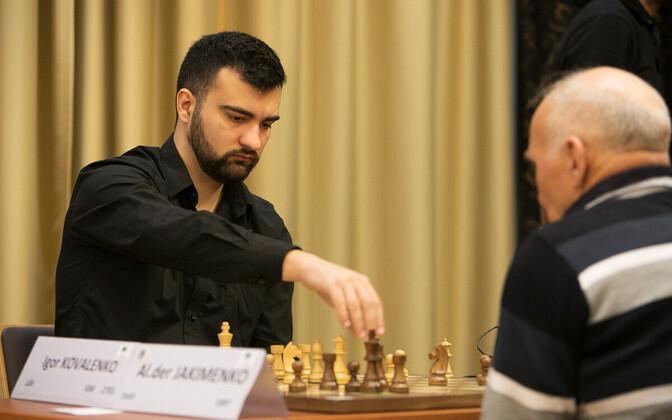 Igor Kovalenko
