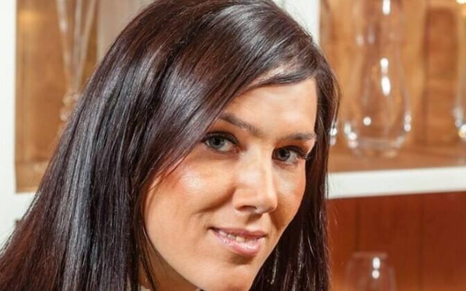 Мануэла Пихлап отвечает в Ласнамяэ за работу с молодежью и сферу культуры.