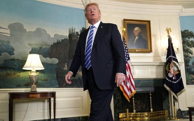 Артист Шон Пенн встатье для Time назвал Трампа «врагом человечества»