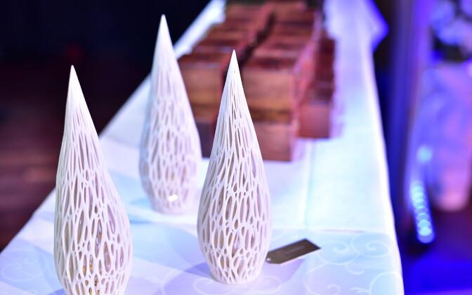 Aasta kultuurisõpradele antav traditsiooniline auhind