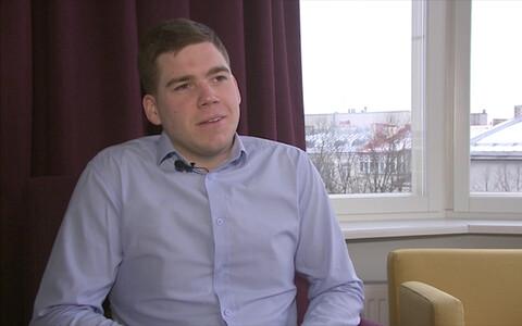 Ken Torn