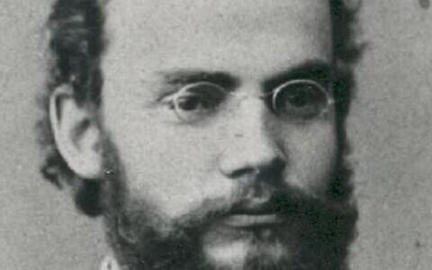 Carl Robert Jakobson